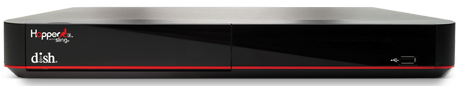 Hopper 3 HD DVR from Northeast Ohio Satellite in Serving Northeast Ohio, Go - A DISH Authorized Retailer